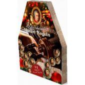 "Original ""Mozart"" Kugeln Adventskalender 480g"