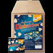 Dr. Quendt Christmas Dinkelchen Winterzauber 130x10g