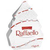 FDE Christmas Raffaello 4er Weihnachtsbäumchen 40g