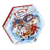 FDE Christmas Kinder Mix Weihnachtsteller 152g