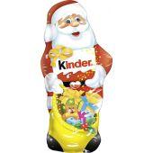 FDE Christmas Kinder Schokolade Weihnachtsmann 55g