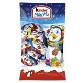 FDE Christmas Kinder Mini Mix Beutel 54g