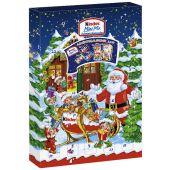 FDE Christmas Kinder Mini Mix Adventskalender 152g, Display, 60pcs