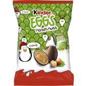 FDE Christmas Kinder Eggs Haselnuss 80g