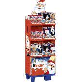 FDE Christmas Große Geschenke Kinder, Display, 52pcs