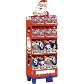 FDE Christmas Große Geschenke Kinder, Display, 72pcs