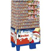 FDE Christmas Hohlfiguren & Dekorieren Kinder, Display, 720pcs