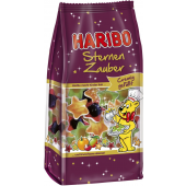 Haribo Christmas - Sternen Zauber, 250 g
