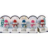 Lindt Christmas - Mini-Schneemänner 50g