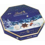 Lindt Christmas - Weihnachts-Zauber Pralinés, 200g