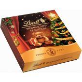Lindt Christmas - Weihnachts-Tradition Kleines Geschenk 43g