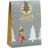 Lindt Christmas - Filz Edition, Tasche, 137g