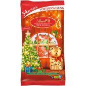 Lindt Christmas - XXL Mischbeutel, Kinder 268g