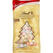 Lindt Christmas - XXL Mischbeutel, Glamour, 268g