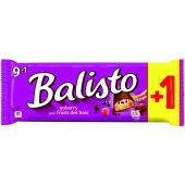MDE Limited Balisto Yoberry 9+1 Pack 185g