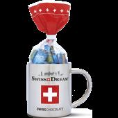 Goldkenn SwissDream Swiss Metal Mug 150g