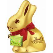 Lindt Easter Goldhase mit Geschenkumschlag, 200g