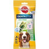 Pedigree Dentastix Daily Fresh Beutel Mittelgroße Hunde 5 Stück 128g