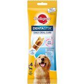 Pedigree Dentastix Daily Oral Care Beutel Grosse Hunde 4 Stück 154g