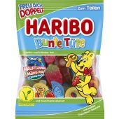 Haribo Limited Bunte Tüte 200g, 15pcs Doppelte FREUDE Promotion