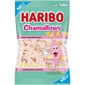 Haribo Chamallows Twirlies 200g