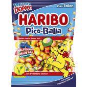 Haribo Limited Pico-Balla 175g Doppelte FREUDE Promotion