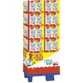 FDE Limited Kinder Schoko-Bons 500g XXL-Pack, Display, 80pcs
