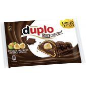 FDE Limited Duplo Dark Chocnut 5er