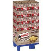 FDE Limited Hanuta Kakao & Crispies 10er, Display, 160pcs