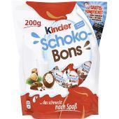 FDE Limited Kinder Schoko-Bons 200g