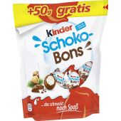 FDE Limited Kinder Schoko-Bons 300g + 50g