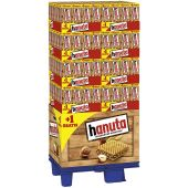 FDE Limited Hanuta 10 + 1 242g, Display, 160pcs