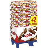 FDE Limited Duplo 18 + 2 Big Pack 364g, Display, 120pcs