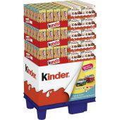 FDE Limited Hanuta/Kinder Country, Display, 150pcs