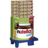 FDE Limited Nutella & GO!, Display, 180pcs