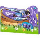 MDLZ DE Easter - Milka & Oreo Geschenkbox Ostern 182g