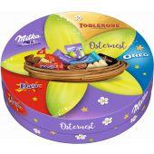 MDLZ DE Easter - Milka & Friends Osternest 196 g