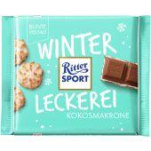 Ritter Sport Limited Kokosmakrone 100g
