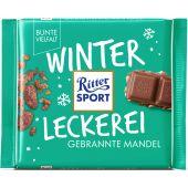 Ritter Sport Limited Gebrannte Mandel 100g