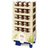 Zentis Easter Dosen 500g Kakao, Display, 120pcs