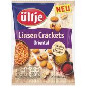 Ültje - Linsen Crackets Oriental 110g