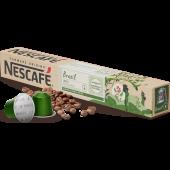 Nestle Nescafé Farmers Origins Brazil Lungo Approved for Nespresso Machines 10 Capsule 52g