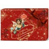 Reber Christmas - Spezialitäten-Kassette Weihnachtsfolie. 285g
