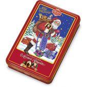 Reber Christmas - Weihnachtsschmuckdose Mozart-Kugeln 300g