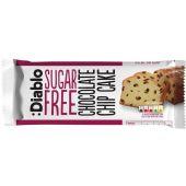 :Diablo Sugar Free Chocolate Chip Cake 200g