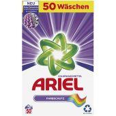 Ariel Pulver Color 3.25KG - 50WL
