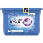 Lenor All-in-1 Pods Aprilfrisch 14WL