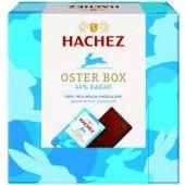 Hachez Easter A Matter of Taste Täfelchenbox 44% Feine Vollmilch 165g