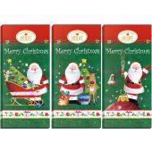 Heidel Christmas Choco-Grüße Christmas Time 100g