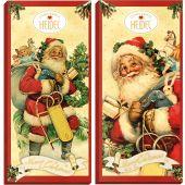 Heidel Christmas Choco-Grüße Weihnachts-Nostalgie 100g